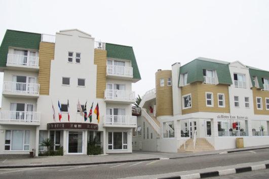 4 star  Hotel Zum Kaiser - Namibia - 3 Nights