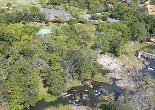 Kruger Park Lodge - Hazyview - Self Catering - 2 Nights