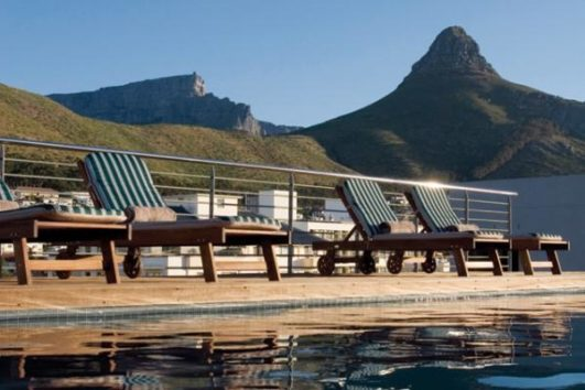 The Hyde Hotel - Sea Point - (2 Nights)