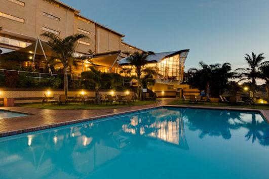 3 star  Protea Hotel by Marriott Karridene Beach - (2 Nights)