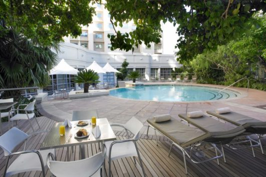 4 star  Southern Sun Waterfront Cape Town - December Allocation - (2 Nights)