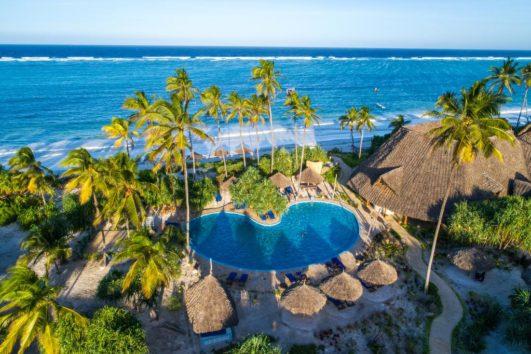 (Sep | Oct Holidays) 4 star  The Zanzibar Queen Hotel - 7 Nights