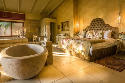Belgrace Boutique Hotel - White River- 3 Nights