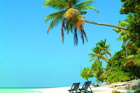 3 star  Biyadhoo Island Resort - Maldives 7 Nights