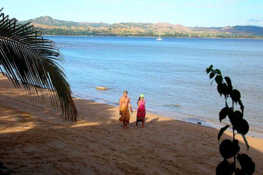 3 star  Sakatia Lodge - Madagascar 7 Nights