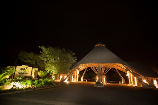 4 star  Nkonyeni Lodge and Golf Estate - Swaziland (2 Nights)