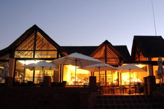 Askari Game Lodge and Spa - Magaliesburg (2 Nights)