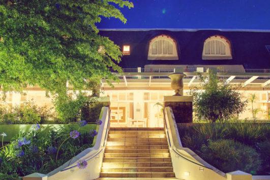 Le Franschhoek Hotel and Spa - Franschhoek (2 Nights)