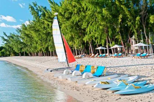 5 star  Hilton Mauritius Resort and Spa - Mauritius - 7 Nights