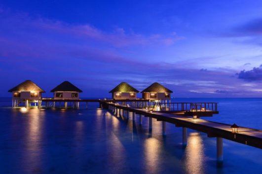 5 star  Adaaran Prestige Vadoo - Maldives 7 Nights