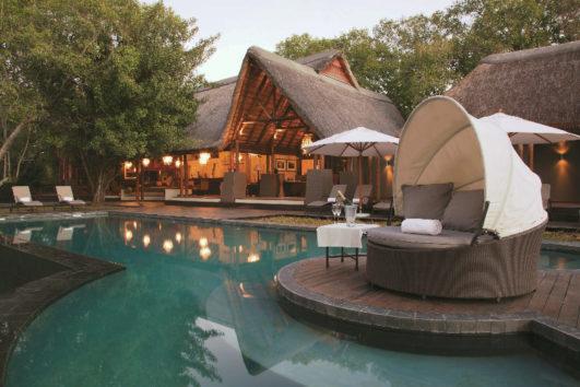 5 star  Royal Chundu Zambezi River Lodge - Zambia - 3 Nights