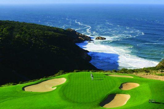 Oubaai Hotel Golf and Spa - George (2 Nights)