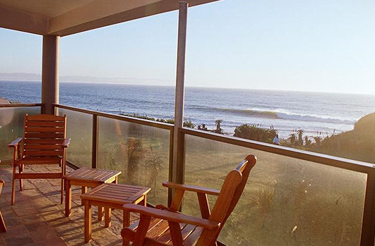 4 star  Supertubes Guest House - Jeffreys Bay (2 Nights)