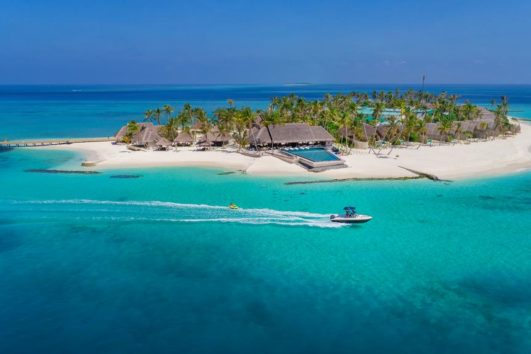 (Summer Bliss) 5 star  Fushifaru Maldives - Maldives 7 Nights