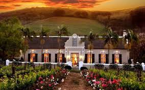 5 star  Grande Roche Hotel - Paarl (2 Nights)