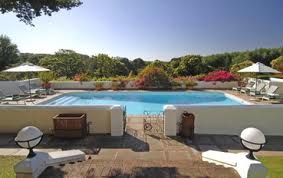The Cellars-Hohenort Hotel and Spa- Cape Town - 3 Nights