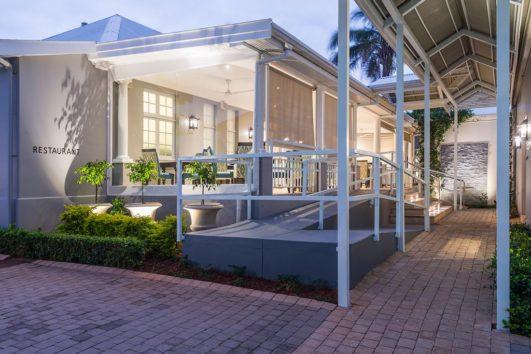 aha Avondale Boutique Hotel - Durban - 2 Nights