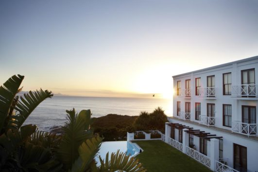 5 star  The Plettenberg Hotel - Plettenberg Bay (3 Nights)