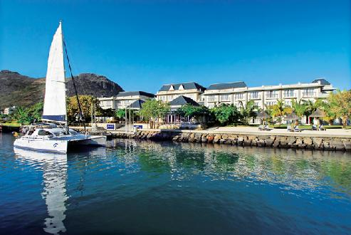 4 star  Le Suffren Hotel - Mauritius - 4 Nights