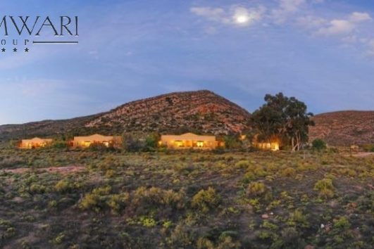 Sanbona Wildlife Reserve - Near Montagu (2 Nights)