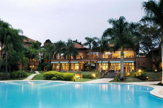 Iguazu Grand - 2 Nights - Land Only -  Early booking discount