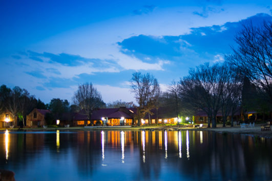 3 star  Critchley Hackle - Dullstroom (2 Nights)