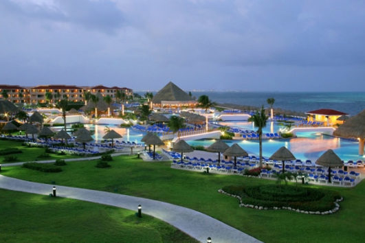 Moon Palace Golf and Spa Resort - Cancun (5 Nights)