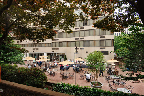 3 star  Holiday Inn Washington Capitol (3 Nights)