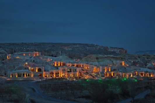 4 Days Cappadocia Mini-Stay<BR>Land Only