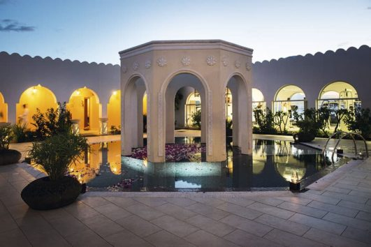5 star  Riu Palace Zanzibar - 7 Nights