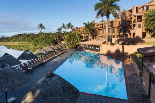San Lameer Resort Hotel and Spa - KZN South Coast - 2 Nights