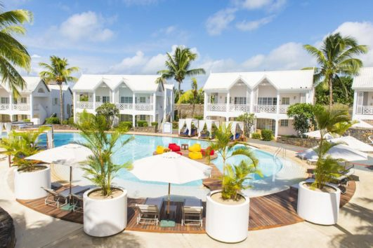 star Costsavers Mauritius star  3 star  Seaview Calodyne Lifestyle Resort-7Nights