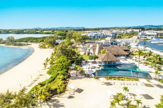 (December Holidays) Life in Blue Azuri  Residences - Mauritius - 7 nights