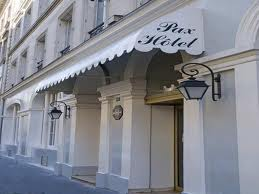 3 star  Pax Opera Hotel - Paris (4 Nights)