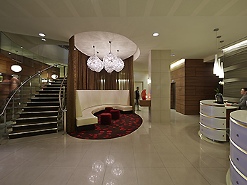 Novotel Cathedral Square - Christchurch - 3 Nights Plus Sightseeing Tour!