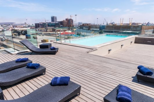 aha Harbour Bridge Hotel and Suites - 2 Nights - Land Only