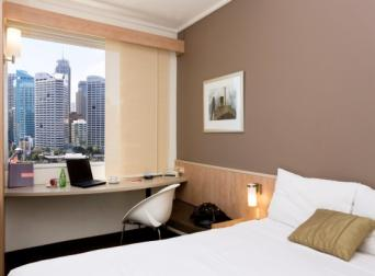 Ibis Darling Harbour - Sydney - 3 Nights Plus Spectacular Sydney Full Day City Tour!